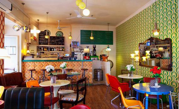 Reformas de restaurantes con personalidad tips para no for Diseno de cafeterias pequenas